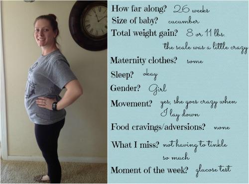 26 Week Baby Bump 26 Weeks Baby Bump Pregnancy
