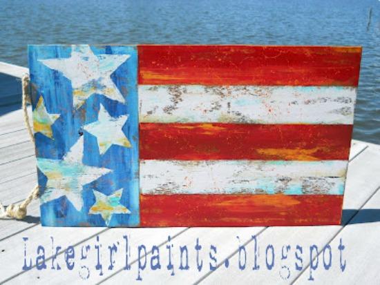 Flag+on+Dock+Best