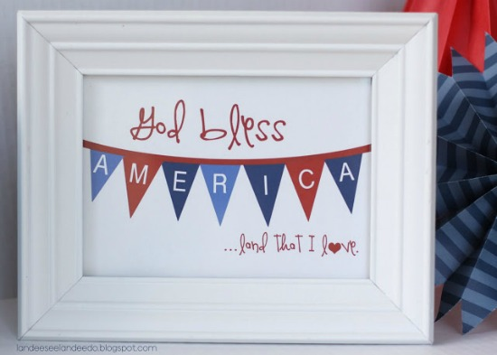 Fourth+of+July+printable