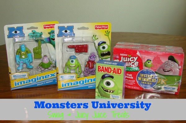 Monsters University Pinata 2