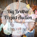 Who's ready for an Auction?!