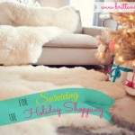 3 Tips for Surviving Holiday Shopping