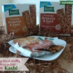 Making Smart, Healthy Choices in 2014 with Kashi #eatpositive