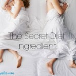 The Secret Diet Ingredient