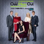 Laughter is the cure with Bravo's Odd Mom Out! #oddmomout