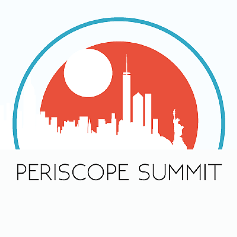 Periscope-Community-Summit