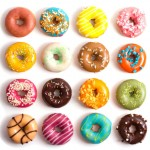 Donut Thursday and other musings