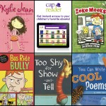 Encouraging Little Readers with Capstone